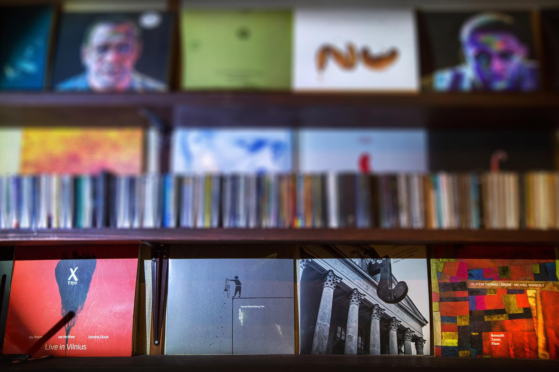 CD & LP Mastering